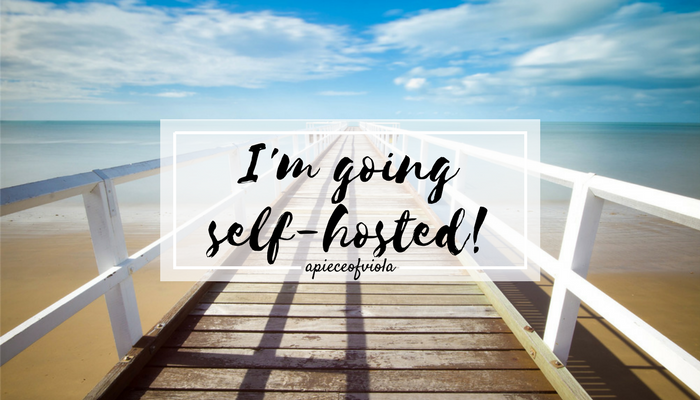 self-hosted