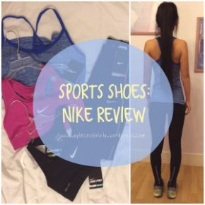 Review | Sports Shoes: Nike Clothing